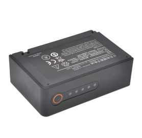 Chine batterie de machine de 7.4v 2600mAh Ecg pour le moniteur patient de T1 LI12I001A 2ICR19/65 de Mindray usine