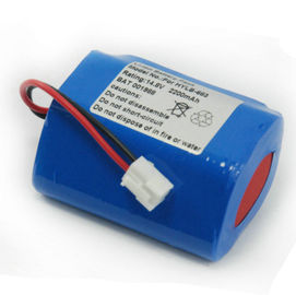 Chine Batterie Biocare ECG-1200 ECG-1210 ECG-1201 HYLB-683 HYLB-293 de dispositif médical de machine d'Ecg usine
